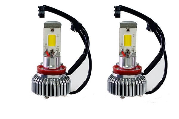 Светодиодная лампа в головной свет